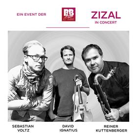 Bild: B&B Musikmanagement präsentiert: ZIZAL in Concert - Online-Veranstaltung
