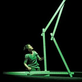 Theater Kunstdünger - Hannah und die Bohnenranke