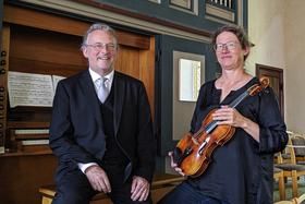 Bild: Konzerte Peter-Pauls-Kirche Zingst