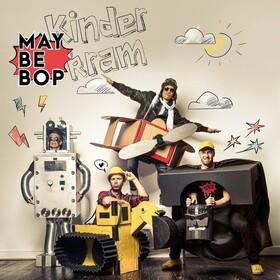 Bild: Maybebop - die vier Herren singen dieses Mal worauf sie Lust haben -