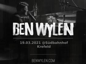 Ben Wylen - People Say Tour 2022 - Ben Wylen - People Say Tour 2022