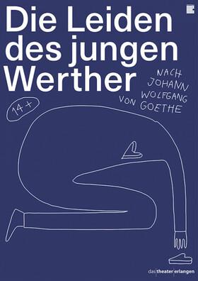 Bild: Die Leiden des jungen Werther - nach Johann Wolfgang von Goethe