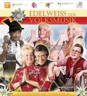 Bild: Edelweiss der Volksmusik - Premiere