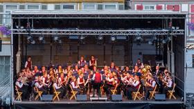 Bild: Stadtkapelle Herrenberg  I  Ensemble-Konzert