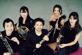 Bild: Pacific Quintet