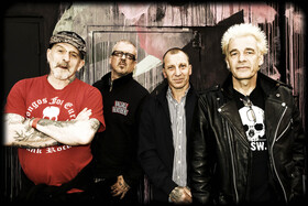 """GBH - """"40th+1 Anniversary Tour"""" Part II"""