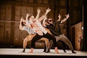 Bild: Frantics Dance Company