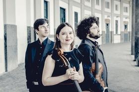 Bild: Trio Gaspard and Friends