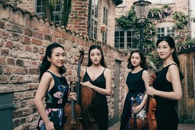 Bild: Esmé Quartett
