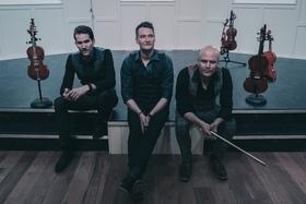 Bild: folkBALTICA Konzert mit Gjermund Larsen Trio & The Nordic Fiddlers Bloc - 03.09.2021, 20:00 Uhr