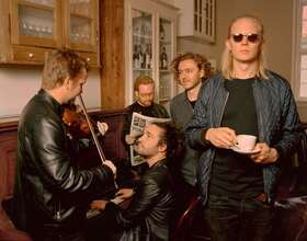 Bild: folkBALTICA Open Air-Konzert mit The Nordic Fiddlers Bloc & Mads Hansens Kapel - 04.09.2021, 20:00 Uhr