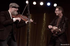 Bild: folkBALTICA Konzert mit Väsen Duo - 11.09.2021, 23:00 Uhr