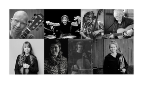 Bild: folkBALTICA Konzert mit dem Grenzenløs Ensemble - 12.09.2021, 20:00 Uhr