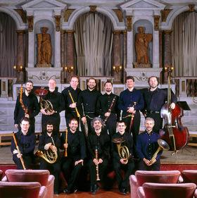 Bild: Ensemble Zefiro - Mozart - Gran Partita