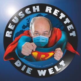 Bild: Stefan Reusch - Reusch rettet 2021 - Rückblick auf ein krankes Jahr