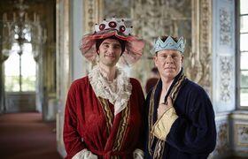 Bild: König und König