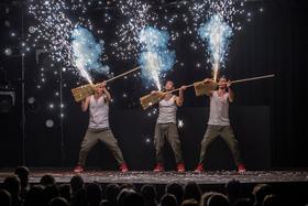 Bild: 6 I Starbugs Comedy - Crash Boom Bang