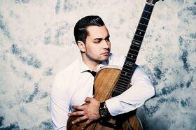 Bild: Flamenco-Festival: Gismo Graf Trio