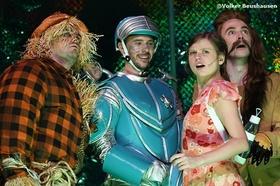 Bild: Der Zauberer von Oz - Kinder- und Jugendtheater