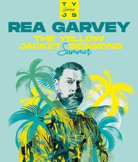 Bild: Rea Garvey - The Yellow Jacket Picknick Session - - The Yellow Jacket Summer Sessions
