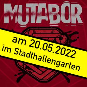 Bild: MUTABOR - !Live! - 30 Jahre Mutabor