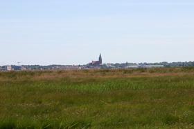 Bild: Radwanderung: Die Halbinsel entdecken - Orte, Kirchen, Landschaften
