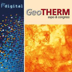 Bild: GeoTHERM digital - Friday 25.06.2021