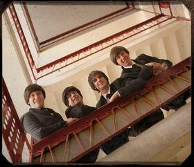 Help! - A Beatles Tribute