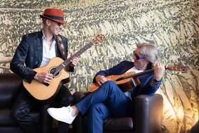 Bild: Magic acoustic Guitars - in concert
