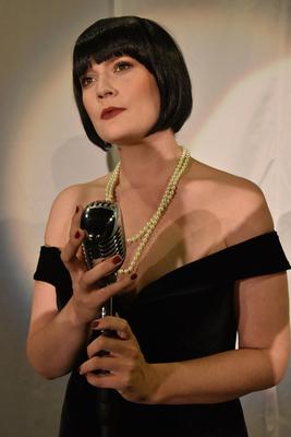Bild: Heute Abend: Lola Blau - Musical für eine Schauspielerin