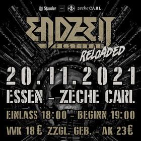 Bild: ENDZEIT FESTIVAL RELOADED - u.a. mit Disbelief, Warpath, The Very End, Daemonesq, Ruhrpott Underground