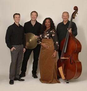 Bild: Soleil Niklasson Quartett - The Voice from Chicago
