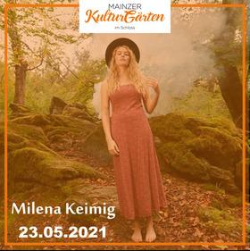 Bild: Mainzer KulturGärten im Schloss - Milena Keimig