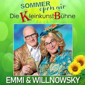 Bild: Emmi und Willnowsky - Der Wahnsinn geht weiter