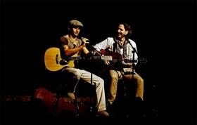 Bild: Kultur im Freien - Graceland - Die grandiose Simon & Garfunkel Tribute Show (17 Uhr Zusatzshow)