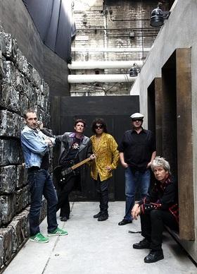 Bild: Kultur im Freien - STONED - mitreißendes, emotionsgeladenes Rolling Stones Cover (17 Uhr Zusatzshow)