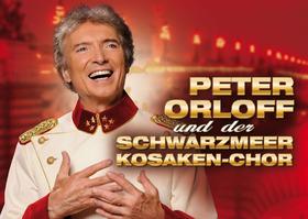 Bild: Peter Orloff & Schwarzmeer Kosaken-Chor - Peter Orloff & die Schwarzmeer Kosaken Chor - Total Emotional - Jubiläumstournee
