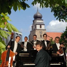 Bild: Kultur im Freien - Stuttgarter Saloniker (17 Uhr Zusatzshow)