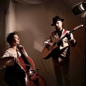 Bild: Musiksalon präsentiert