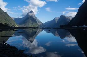 """Bild: 3D-Vortrag: """"Neuseeland & Südpazifik – Acht Monate am schönsten Ende der Welt"""""""