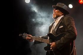 Big Daddy Wilson | Blues Night