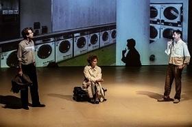 Bild: Transit - Theater der Keller, Köln