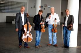 Bild: Auryn Quartett (Wiederholung)