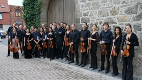 Bild: Festkonzert 30. Internationale Fredener Musiktage