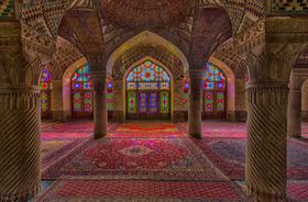 Bild: Märchen aus Persien