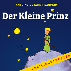 Bild: Der Kleine Prinz - Freilichttheater