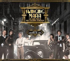 Bild: Swinging Mafia - RevueEntertainment