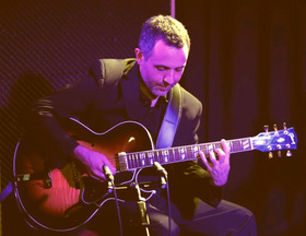 Bild: Hammond Jazz Night - feat. Davide Petrocca Quartett