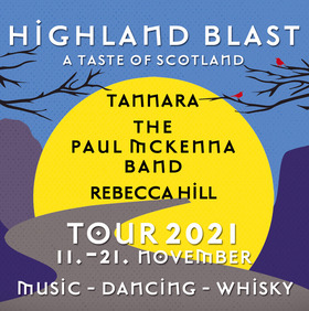 Bild: Highland Blast 2021 - Highland Blast 2021 A Taste of Scotland
