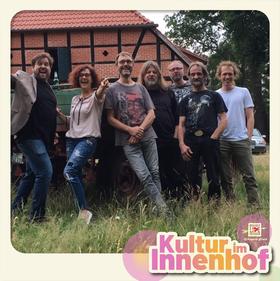 Bild: Kultur im Innenhof: Stars in Bars - Picknick-Konzert